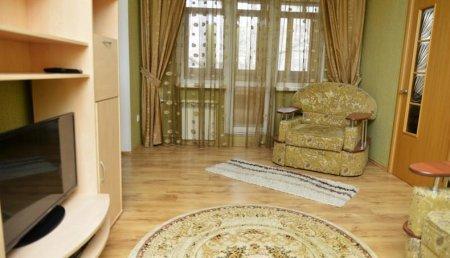 Снять квартиру посуточно в Караганде