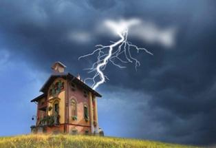 Что представляет собой система молниезащиты?