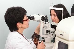 Всемирный день офтальмолога