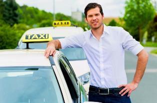 Какой ресурс помогает устраиваться на работу в такси?
