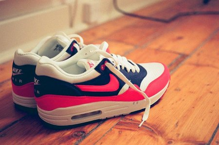 Кроссовки Nike в интернет магазине Fankyshop