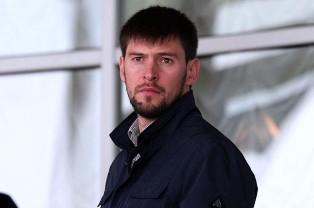 Замначальника национальной гвардии  в Чечне станет Даниил Мартынов