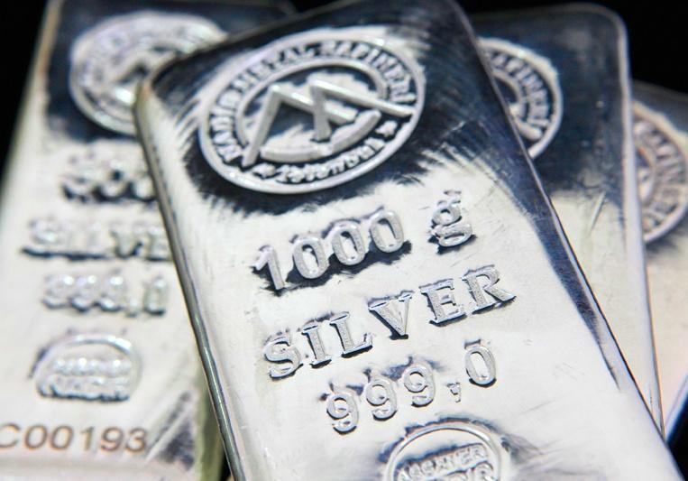 Почему серебро дорожает альбомы фирмы коллекционеръ