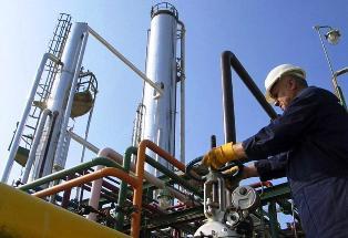 Остановлена работа нефтепровода