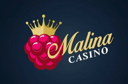 официальный сайт malina casino промокод
