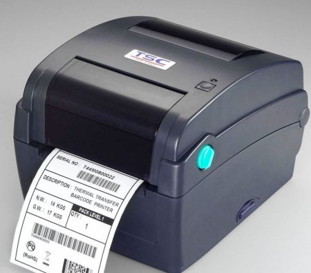 Как выбрать принтер этикеток