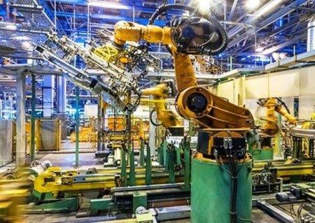 Этапы модернизации производства