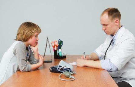 Особенности получения справки для ребенка в санаторий