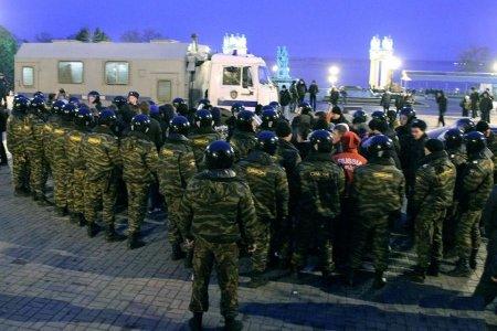 Кавказ и террор: геополитические аспекты