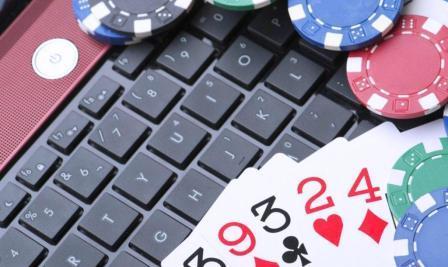 Виртуальные казино стремительно завоевывают популярность в мире