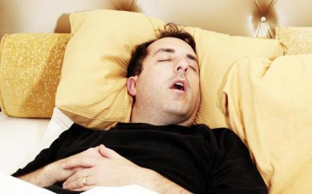 Крепкий сон зависит от многих параметров