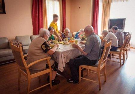 Стоимость пребывания в доме престарелых Липецка