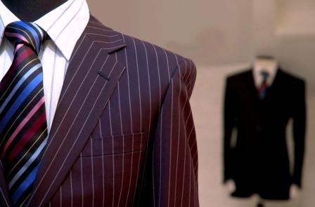 Пошив мужских костюмов на заказ от Gent's Atelier