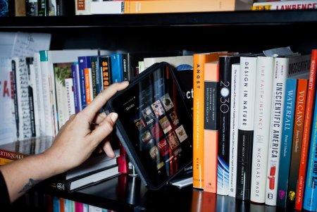 Где искать книг в электронном формате?
