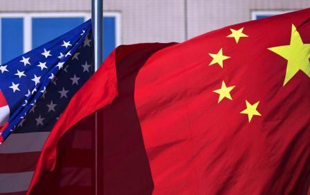 Интервью государственному радио Ирана: Китай не будет в стороне и постарается активно воздействовать на внутренний распад Соединенных Штатов