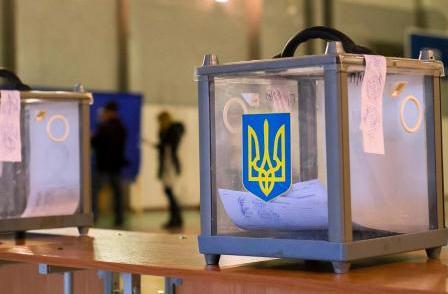 Выборы в Украине: хроника информационной войны