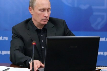 Использование Интернета в ходе выборов за рубежом