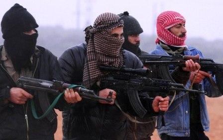 СМИ и терроризм