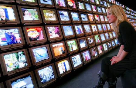 СМИ и информационная война