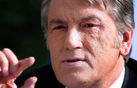 США финансируют Ющенко