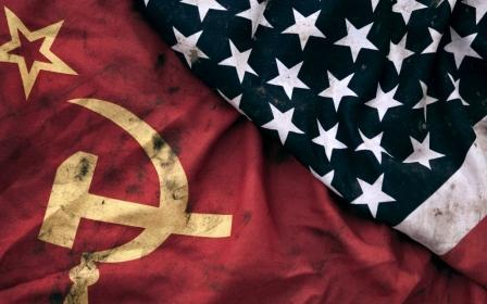 О советских службах информационного противоборства