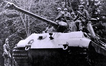 Арденны: последний контрудар Гитлера