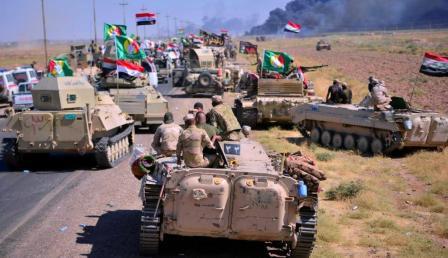 Тайные пружины иракской войны
