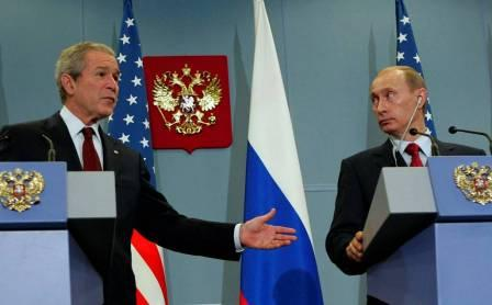 Россия и США после Братиславы