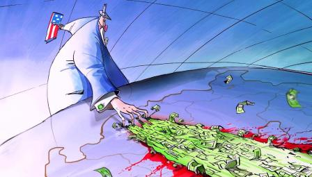 Дипломатия и геополитика
