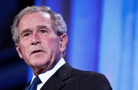 Победу Дж. Буша хотели отобрать