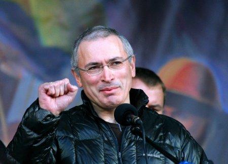 Ходорковский и выборы 2003 года