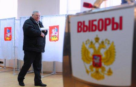 Парламентские выборы 1999 года