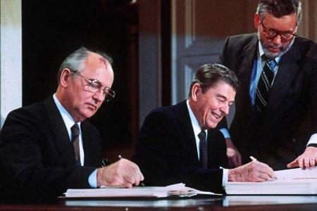 Горбачев – Антигерой России