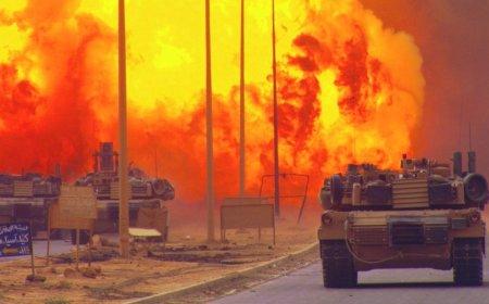 Почему лорд Джадд не в Ираке?
