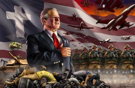 Американцы против войны