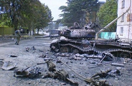 Вооруженные конфликты и Кавказ