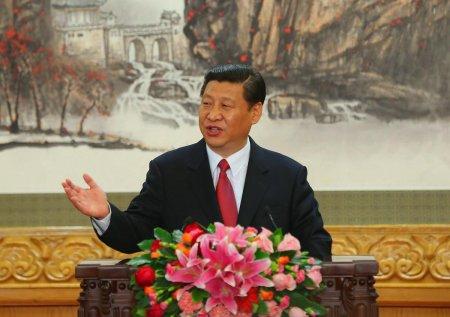 Китай - преемственность власти