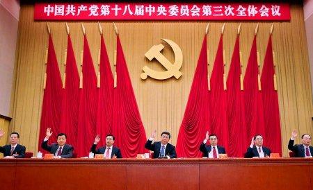 Китай: усиление сверхдержавы