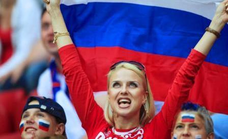 О гордости россиян