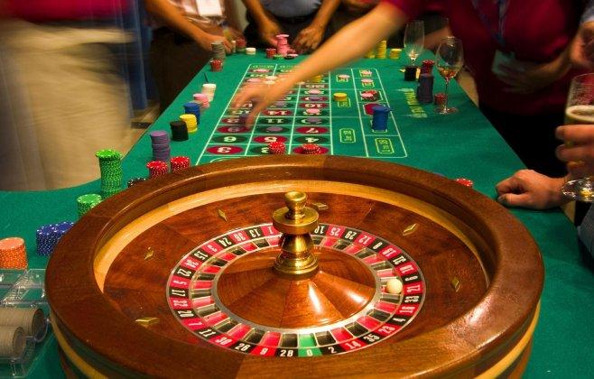 Особенности игры в онлайн рулетку