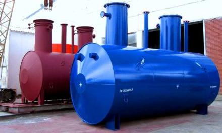 Преимущества покупки резервуаров у «ПензЭнергоМаш»