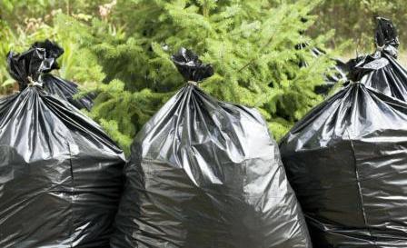 Особенности выбора мусорных пакетов
