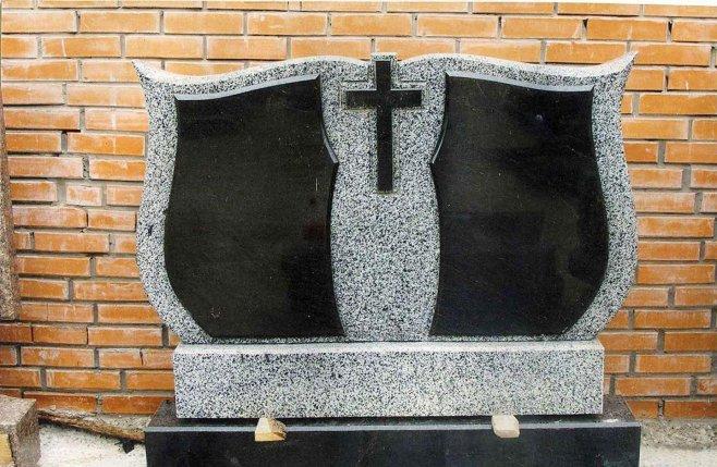 Виды каменных памятников