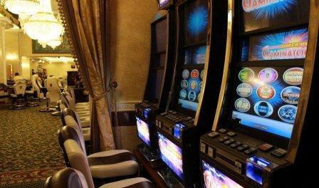 Преимущества бесплатных игровых автоматов.