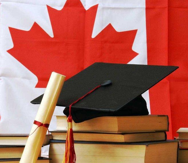 Образование в Канаде.