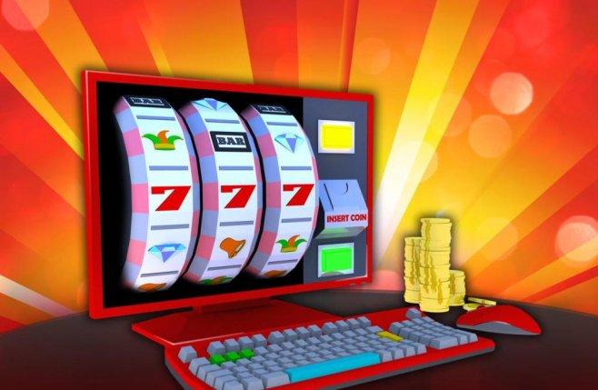 Отличные бонусы в казино вулкан делюкс.