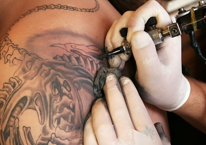 Распространенные ошибки клиентов тату-салонов.