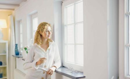 Пластиковые окна: особенности и достоинства