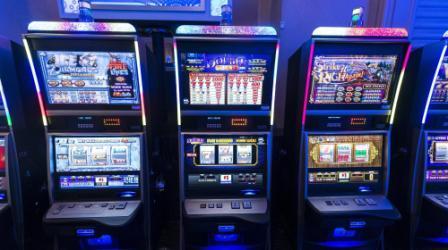 Игровые автоматы в казино с реальными ставками