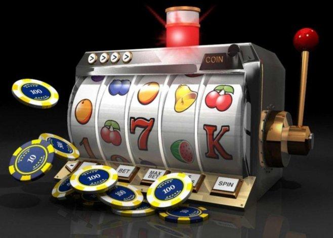 Почему стоит сыграть в 777 Вулкан казино.